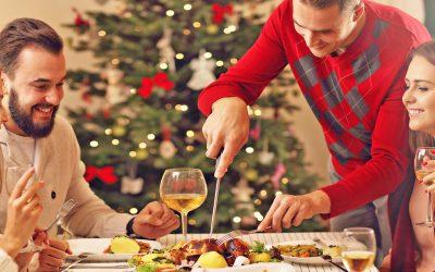 Diez consejos para cuidar la salud dental en Navidad