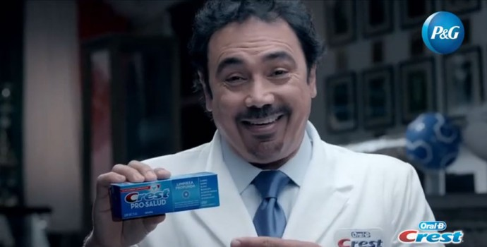 Hugo Sánchez, el dentista más famoso del mundo