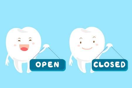Según el Consejo de Dentistas de España, todas las clínicas deben cerrar