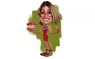 Entrevista a Sara Guerrero – Deportista de élite en triatlón y estudiante de Odontología