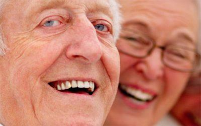 Salud bucal en la Tercera Edad