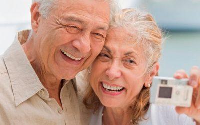 Consejos para cuidar la salud bucal en la Tercera Edad