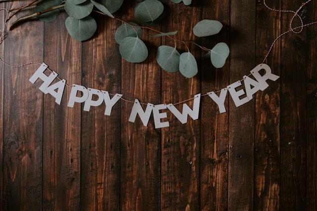 Propósitos de año nuevo para una buena salud oral